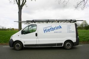 Hietbrink bus